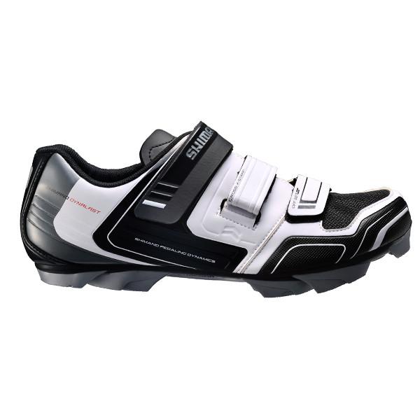 Sh Schuhe Mtb Herren Weiß Shimano Xc31w WYDeEI92H