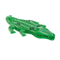 Intex Gator Giant Ride-On