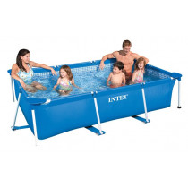 Intex Rahmen Pool 300X200X75Cm