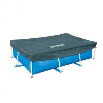 Intex Rahmen Pool Cover