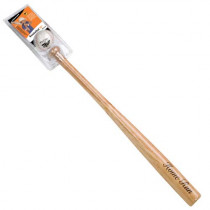 Set Holz Baseballschläger + Ball 30''