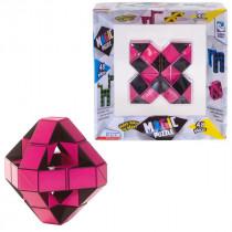 Clown Magic Puzzle 48Pc Pink