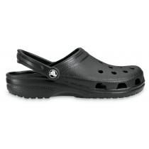 Crocs Classic Clog - Schwarz