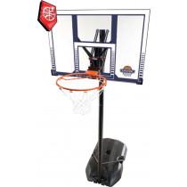 Lifetime Basketball Pole mit Board