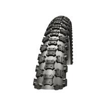 Schwalbe Reifen 16x2.125 57-305 kg mad mike schwarz