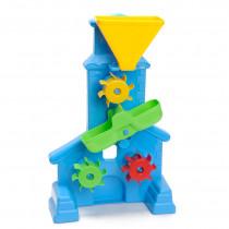Sand- / Wassermühle