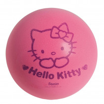 Softbal Hello Kitty - 12 cm