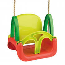 Green Garden Kids Swing 3-in-1