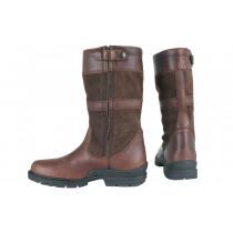 Horka York Outdoor Boot - Brown