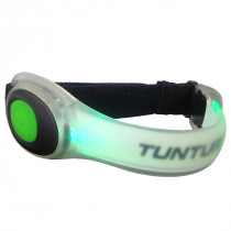 Tunturi LED Armlight - Grün