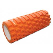 Tunturi Yoga Foam Grid Roller - 33 cm