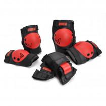 Sports Active Boys Protective Set