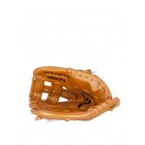 Rucanor Baseballhandschuh links zu werfen - Braun / Schwarz - 11,5 Zoll
