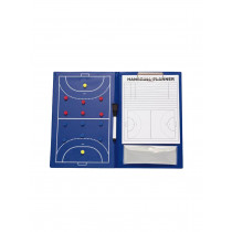 Rucanor Coachingboard Handball - Blau