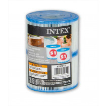 Intex SPA Filter 2 Stk