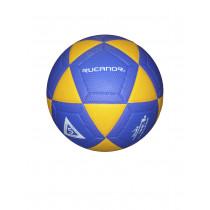 Rucanor Korfball Grip - Gelb / Blau - 4