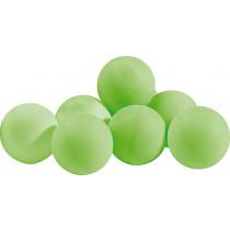 Sunflex Colour Tischtennisbälle - Grün
