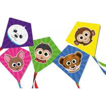 Rhombus Skyfriends Junior Single Line Kite