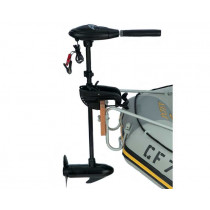 Intex Elektrischer Außenbordmotor