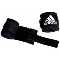 Adidas Boxbandagen - Schwarz