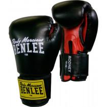Benlee Rodney Boxhandschuhe - Schwarz