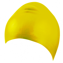 Beco Latex Bademütze Unisex - Gelb