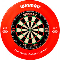 Winmau Catchring - Rot