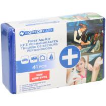 Comfort Aid Verbandskasten - 41Stk