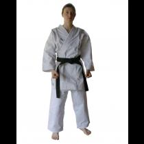 Arawaza Deluxe WKF Kata Uniform - Weiß