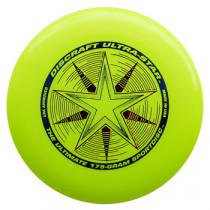 Discraft Ultra Frisbee - Gelb