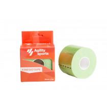Agility Sports Kinesio Tape - Grün