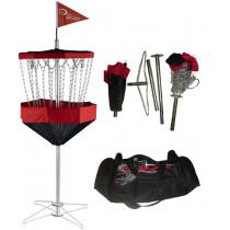 Eurodisc Tragbare Disc Golf Goal
