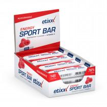 Etixx Energy Sport Bar Red Fruits