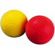 Weichschaum Fußball 20cm