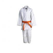 Nihon Rei Judo Anzug - Weiß