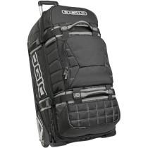 Ogio Rig 9800 auf Rädern Gear Tasche 123 L - Schwarz