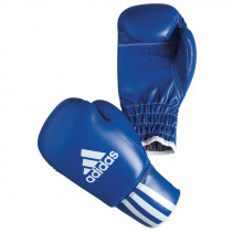 Adidas Rookie Kinder Boxing Handschuhe - Blau