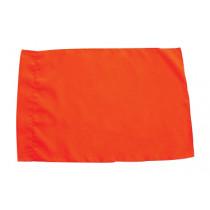 Eckfahne 30mm orange