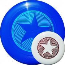 Eurodisc ultimative Star - Blau