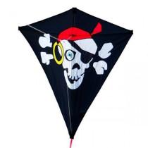 Elliot Eddy 75 Kinder Drachen - Pirate