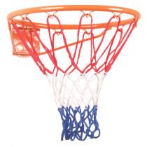 Basketball Ring 46 Zoll - Orange