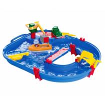 Aquaplay 1501 Kanalsysteme - Startset