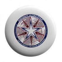 Discraft Ultra Frisbee - Weiß