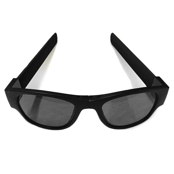 Clix Sonnenbrille Schwarz i6d90W